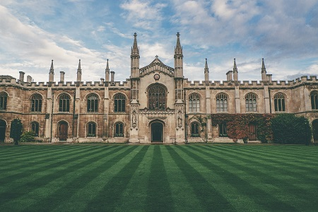 Cambridge University Cutting Carbon Emissions | Checked Inn