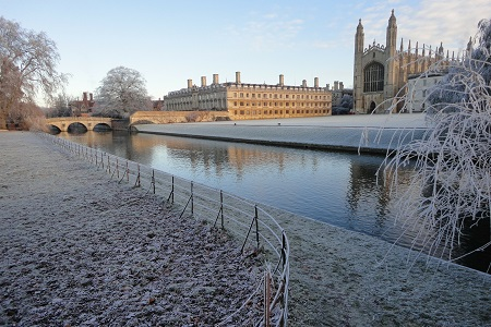 Best areas to live in Cambridge