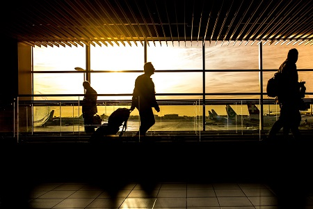 Consequences for corporate travel beyond COVID-19 crisis