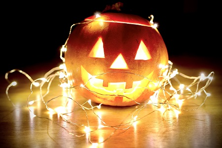 How to have a cracking Halloween in Cambridge