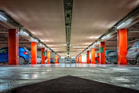 Research Shows Parking a Priority for Tenants